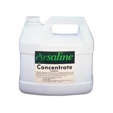 Eyesaline Concentrate Honeywell
