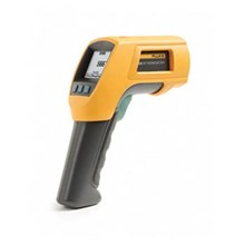 Fluke 566 Infrared Thermometer