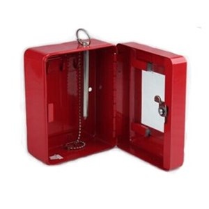 AR801 Emergency Break Glass Key Box