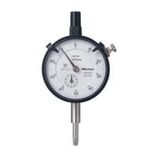 Kedalaman pengukuran 2046S Dial Indicator seri 2 tipe standar metrik Mitutoyo