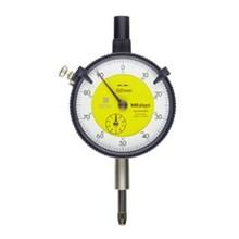 Kedalaman pengukuran 2046SH-60 Dial Indicator seri 2 tipe standar metrik Mitutoyo