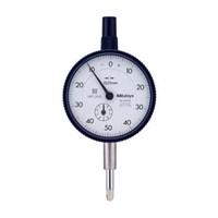 Kedalaman pengukuran 2047S Dial Indicator seri 2 tipe standar metrik Mitutoyo 1