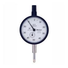 Kedalaman pengukuran 2047S Dial Indicator seri 2 tipe standar metrik Mitutoyo