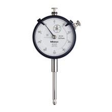 Kedalaman pengukuran 2052S Dial Indicator seri 2 tipe standar metrik Mitutoyo