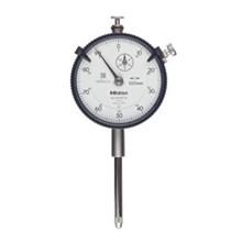 Kedalaman pengukuran 2052S-19 Dial Indicator seri 2 tipe standar metrik Mitutoyo