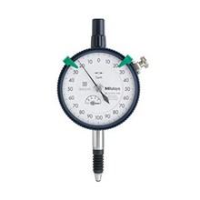 Kedalaman pengukuran 2109S-70 Dial Indicator seri 2 tipe standar metrik Mitutoyo