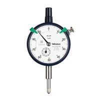 Kedalaman pengukuran 2110S-70 Dial Indicator seri 2 tipe standar metrik Mitutoyo 1