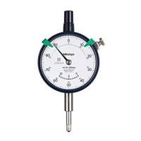 Kedalaman pengukuran 2310S-10 Dial Indicator seri 2 tipe standar metrik Mitutoyo