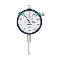 Jual Kedalaman pengukuran 2952S Dial Indicator seri 2 tipe standar metrik Mitutoyo