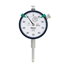 Kedalaman pengukuran 2952S Dial Indicator seri 2 tipe standar metrik Mitutoyo