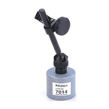 Kedalaman pengukuran 7014 Mini berdiri magnetik Mitutoyo