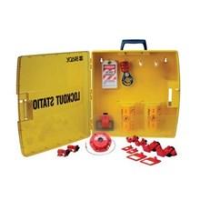 Brady 105939 Ready Access Electrical Lockout Station Kit