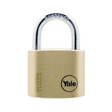 Yale Padlock Y110-35-121 Classic Series Outdoor So