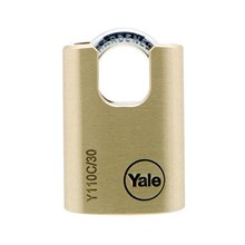 Yale Padlock Y110C-30-115 Classic Series Outdoor S