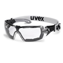 Uvex 9192.180 Pheos Guard Safety Spectacle