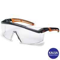 Uvex 9164.185 Astrospec 2.0 Safety Spectacle Eye Protection