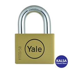 Yale Y117D-50-127 Disc 50 mm Padlock