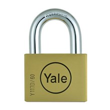 Yale Padlock Y117D-60-127 Disc 60mm