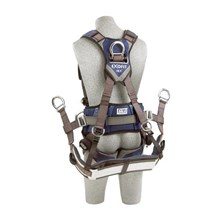 DBI Sala 1113191 Medium Exo Fit Nex Tower Climbing Harness
