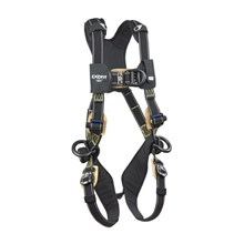 DBI Sala 1113330 Small Exo Fit Nex Arc Flash Climbing Harness