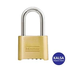 Master Lock 175EURD Combination Padlocks