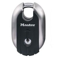 Jual Master Lock 189EURD Titanium Padlocks