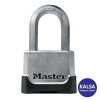 Master Lock M175EURDLH Combination Padlocks