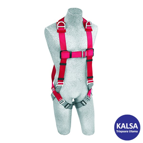 Protecta Pro 1191215 Small Retrieval Body Harness
