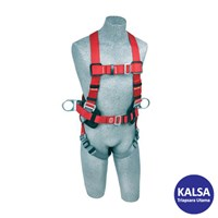 Protecta Pro AB104135 Fall Arrest Body Harness