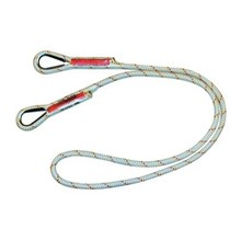 Protecta Pro AL415C Connecting Lanyard with Thimble Ends