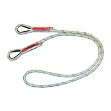 Protecta Pro AL420C Connecting Lanyard with Thimble Ends