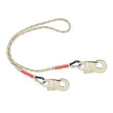 Protecta Pro AL420C1 Rope Connecting Lanyard