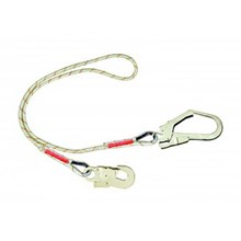 Protecta Pro AL420C2 Rope Connecting Lanyard