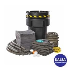SpillTech SPKU-95-RC Universal 95-Gallon Recycled Spill Kit