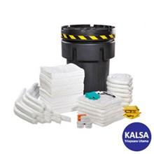 SpillTech SPKO-95-RC Oil Only 95-Gallon Recycled Spill Kit