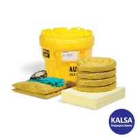 SpillTech SPKHZ-20 HazMat 20-Gallon Kit