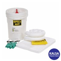 SpillTech SPKO-5 Oil Only 5-Gallon Spill Kit