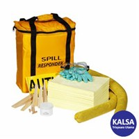 SpillTech SPKHZ-FLEET HazMat Fleet kit