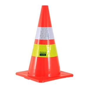 Techno 0165 Traffic Cone