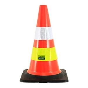 Techno 0166 Traffic Cone