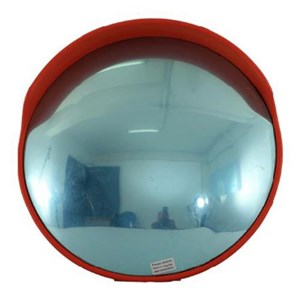Techno 0047A Convex Mirror