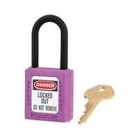 Master Lock 406PRP Keyed Different Safety Padlocks 1