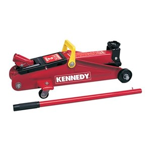 Kennedy KEN-503-6320K Trolley Jack Automotive - Jack and Stands