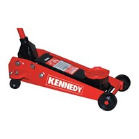 Kennedy KEN-503-6350K Trolley Jack Automotive - Jack and Stands