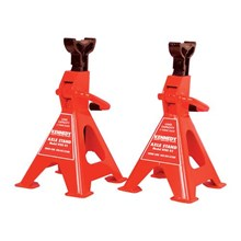 Kennedy KEN-503-5560K Ratcheting Axle Stand Automotive - Jack and Stands