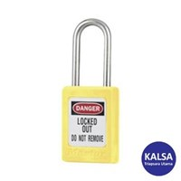 Master Lock S31MKYLW Master Keyed Safety Padlocks 1