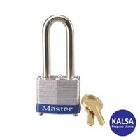 Master Lock 3LHBLU Keyed Different Steel Safety Padlocks 1