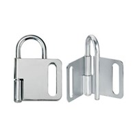 Master Lock 418 Safety Lock Out Hasps 1
