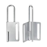 Master Lock 419 Safety Lock Out Hasps 1