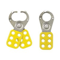 Master Lock 424 Safety Lock Out Hasps 1